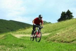 VTT ALL Mountain